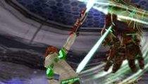 <span>Test PC</span> Phantasy Star Universe