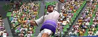Test DC Virtua Tennis