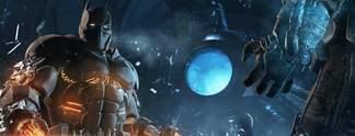 """Batman - Arkham Origins: Frostige Spielszenen zu """"Kaltes, kaltes Herz"""""""