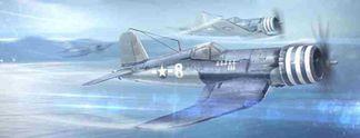 World of Warplanes: Feuerlöscher für erledigte Aufgaben