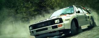 First Facts: DIRT 3: Das Vermächtnis von Colin McRae