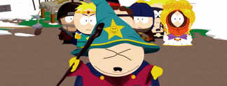 Tests: South Park - Der Stab der Wahrheit: Der Neue in der Stadt rettet die Welt