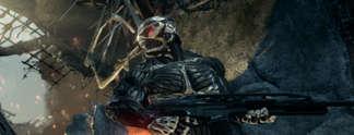 Vorschauen: Crysis 2: Eingeklemmt zwischen Killzone 3 und Duke Nukem