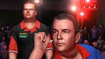 <span>Test Wii</span> PDC World Championship Darts 2008