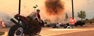 Tests: Saints Row 2