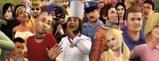 Vorschauen: Sims 3 – Reiseabenteuer: Neues Futter für eure Sims