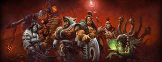Vorschauen: World of Warcraft - Warlords of Draenor: Zurück in die Vergangenheit