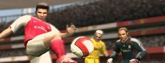 Tests: Fifa 07