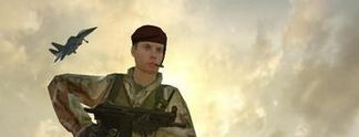 Tests: Battlefield 2 - Euro Forces Booster Pack