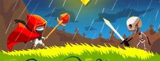 Special 10 empfehlenswerte Ableger von Puzzle Quest für das iPhone
