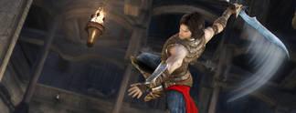 Vorschauen: Bestes Prince of Persia seit Sands of Time