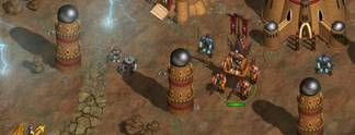 Test PC Warlords Battlecry 2