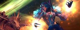 Specials: World of WarCraft: The Burning Crusade