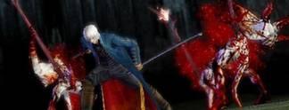 Tests: Devil May Cry 3 - Dante's Awakening