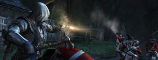 Vorschauen: Assassin's Creed 3: Desmond muss nicht sterben