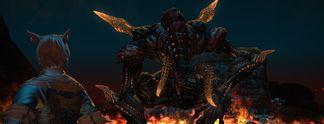 Tests: Final Fantasy 14 - A Realm Reborn: Wiedergeburt in Schönheit
