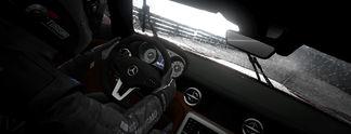 Tests: Gran Turismo 5: Der König aller Rennspiele