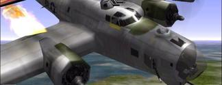 Tests: B-17 Flying Fortress 2