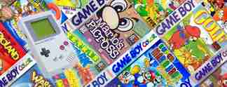Specials: 25 Jahre Game Boy: Die schilfgrüne Revolution