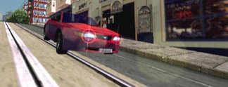 Vorschauen: Metropolis Street Racer