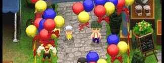 Tests: Harvest Moon - Großbasar: Bauernhof und Wochenmarkt