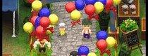 Harvest Moon - Großbasar: Bauernhof und Wochenmarkt