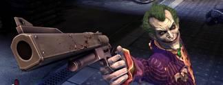 Test PC Batman Arkham Asylum: Der dunkle Rächer kehrt zurück