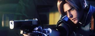 Vorschauen: Resident Evil: Die Ermordung von L. Kennedy