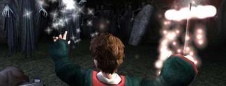 Specials: Harry Potter: Vergangenheit und Zukunft des Zauberlehrlings