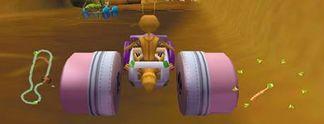 Tests: Antz Extreme Racing