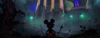 Vorschauen: Disney Micky Epic: Dunkler, reifer, cooler?