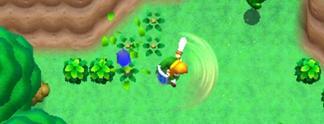 Vorschauen: The Legend of Zelda: Neues Abenteuer - frisch angespielt!