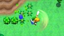 <span>Preview 3DS</span> The Legend of Zelda: Neues Abenteuer - frisch angespielt!