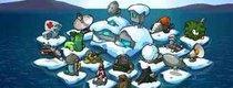 Worms Battle Islands: Krieg der Würmer mit Basenbau auf PSP