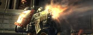 Vorschauen: Warhammer 40.000 Dark Millennium Online: Schön und komplex