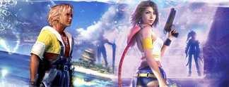 Tests: Final Fantasy X/X-2 HD Remaster - Noch einmal mit Gefühl
