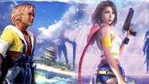<span></span> Final Fantasy X/X-2 HD Remaster - Noch einmal mit Gefühl