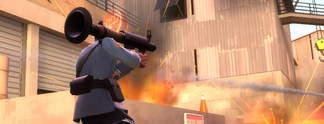Tests: Half Life 2: The Orange Box