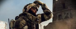 Vorschauen: Medal of Honor - Warfighter: Kann es sich durchsetzen?