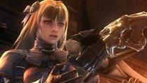 <span>Test PS3</span> Soul Calibur 5: Jetzt fliegen wieder Fäuste und Röcke