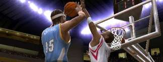Test PC NBA Live 2005