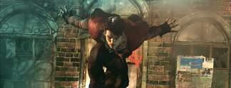 Vorschauen: DmC - Devil May Cry: So spielt sich der neue Dante