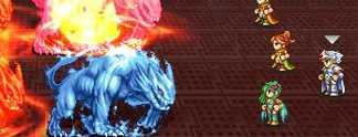 Test PSP Final Fantasy 4: Die beste Fassung des Rollenspielklassikers