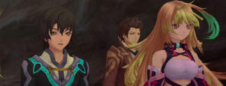 First Facts: Tales of Xillia