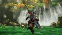 <span>Preview Wii U</span> Monster Hunter 3 Ultimate: Die ultimative Monsterjagd?