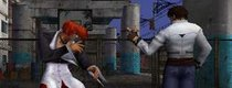 King of Fighters: Maximum Impact