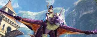 Dragon's Prophet: Zahlreiche Verbesserungen bis Spielstart im September