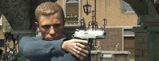 Test PS3 Mit der Lizenz zum Töten