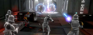 Vorschauen: The Clone Wars: Werdet ihr ein wahrer Jedi sein?