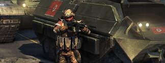 Vorschauen: Homefront: Multiplayer-Modus mischt die Shooter-Elite auf